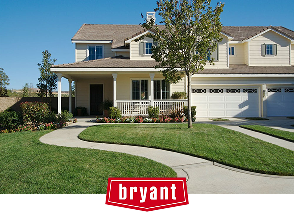 Coolmasters sales and services Bryant Air Conditioning systems