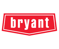 Bryan Heating and Cooling Logo
