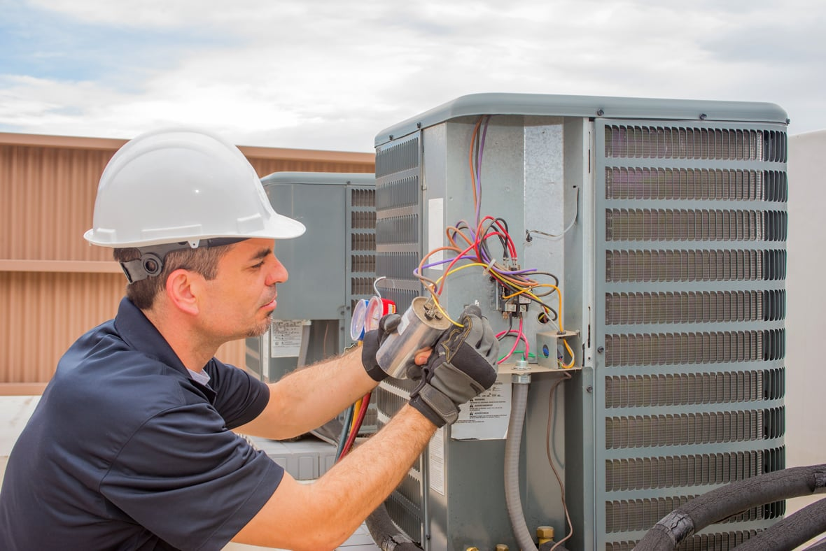 Coolmasters Repair Technician